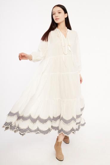 MAUD DRESS BATYST LTD
